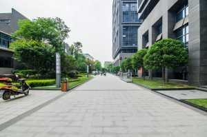 三泰魔方创新创业园