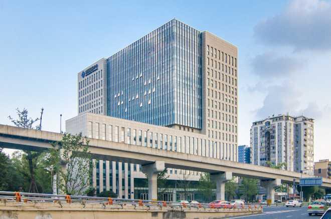 中小企业发展中心