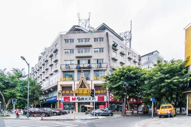 荣华大厦(瑞联路)