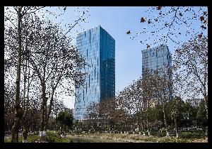 中汇国际中心