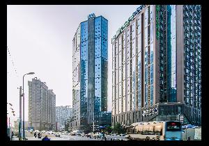 新熙门大厦