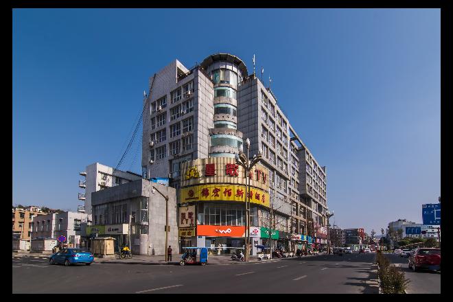 锦宏时代广场