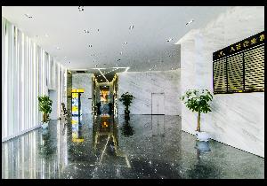 中国西部黄金珠宝中心