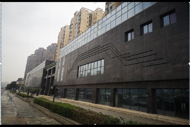 清河商业楼